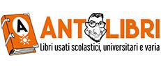 Antolibri logo