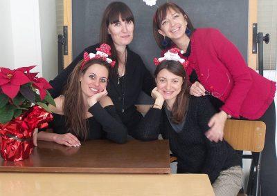 Professori Scuola Leon Battista Alberti
